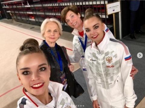 Нижний Новгород в лицах: как гимнастки Аверины попали в олимпийскую сборную и помогли спорту в Заволжье