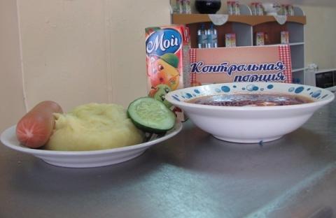 Нижегородцам запретили обедать на рабочем месте