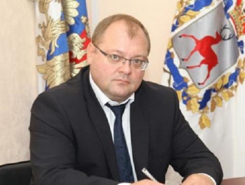 Прощание с экс-министром экологии Нижегородской области Юрием Грошевым состоится 12 марта