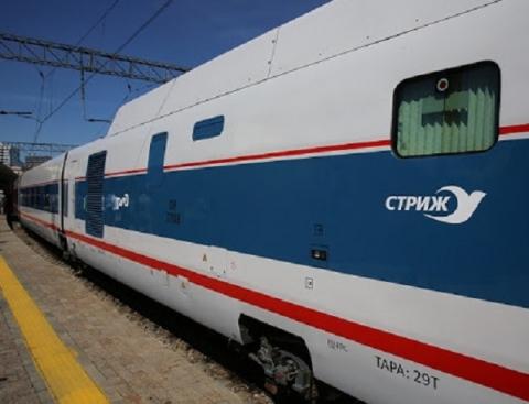 РЖД разделит поезда из Нижнего Новгорода между Черкизовом и Курским вокзалом