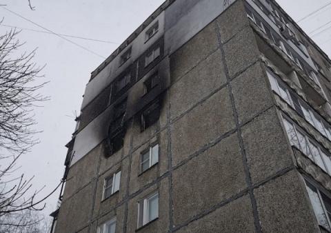 Прокуратура начала проверку из-за взрыва газа в Нижнем Новгороде