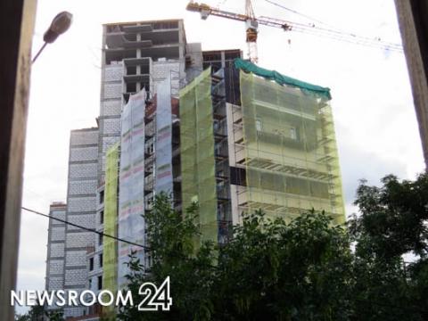 Более 10 ЖК начнут строить в Нижнем Новгороде в 2021 году