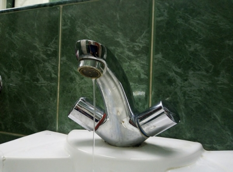 Первые отключения горячей воды в Нижнем Новгороде начнутся в мае