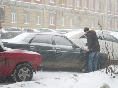 Снежная погода с оттепелью ожидается в Нижнем Новгороде 14 марта