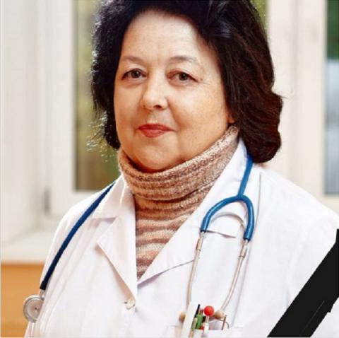 Детский гастроэнтеролог нижегородского «Айболита» умерла от коронавируса