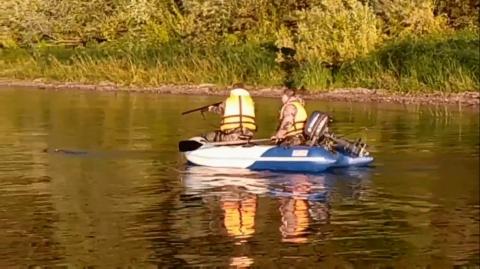 Двое охотников перестреляли уток на Оке в нижегородских Новинках