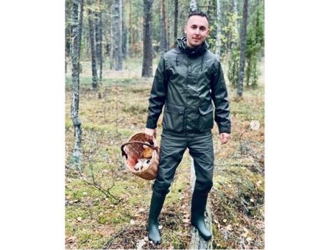 Мелик-Гусейнов поспорил с нижегородцами о способах сбора грибов