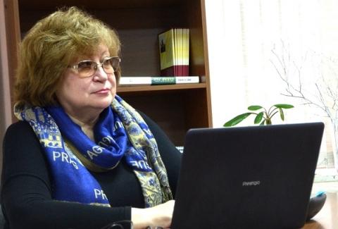Наталья Шартанова: Капремонта нет,  а плата за него растёт