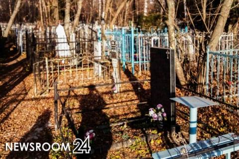 Места для новых захоронений выделят на двух кладбищах Нижнего Новгорода