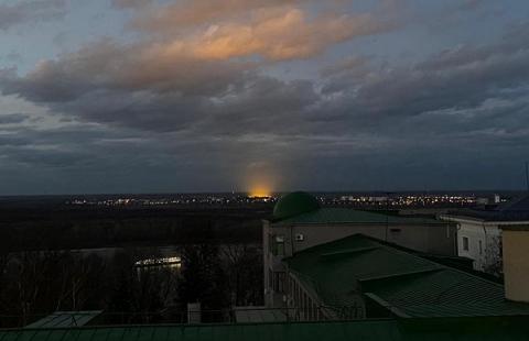 Жители Бора пожаловались Путину на свечение теплиц