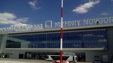 Рекордное число пассажиров обслужил аэропорт Нижнего Новгорода с 20 по 22 августа