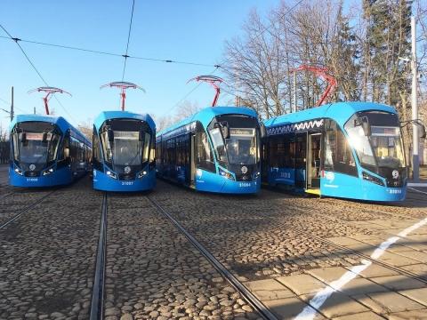 Строительство трех трамвайных веток обойдётся Нижнему Новгороду в 4 млрд рублей
