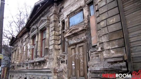 Старые дома на Бекетовке в Нижнем Новгороде могут заменить многоэтажками