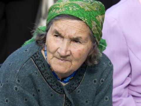 132 долгожительницы проживают в Нижегородской области