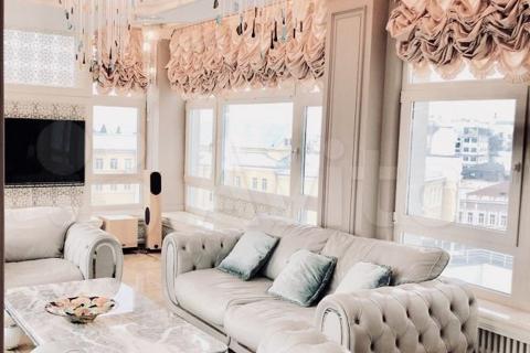 Роскошную квартиру около Нижегородского кремля продают за 59 млн рублей