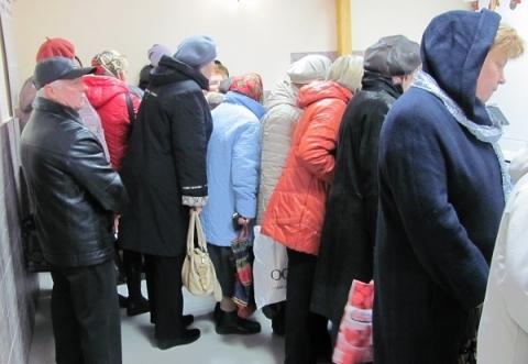 Ярмарки вакансий пройдут в Нижнем Новгороде и в двух районах области 14-22 апреля