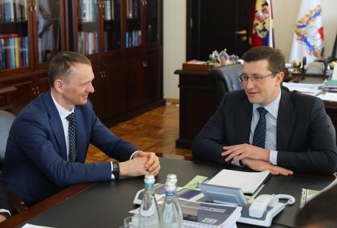 «Технониколь» построит в Нижегородской области биатлонный комплекс за 100 млн рублей