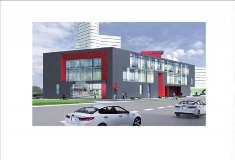 Архсовет согласовал создание автомойки на Родионова в Нижнем Новгороде