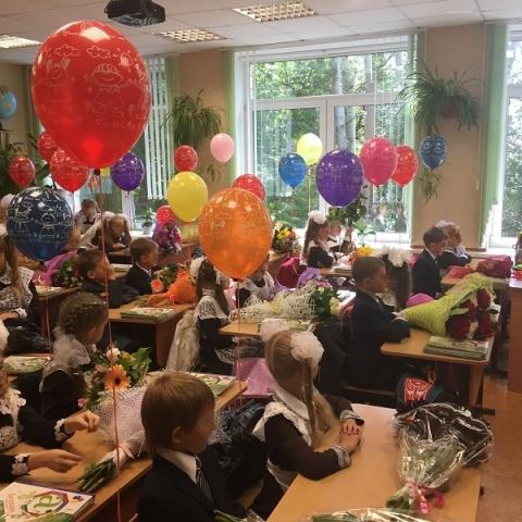 Нижегородский Роспотребнадзор разрешил родителям прийти на выпускные