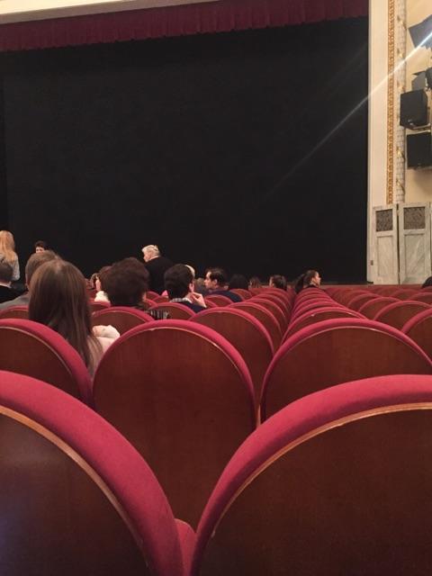 Акцию «Ночь театров» впервые проведут в Нижнем Новгороде 27 марта