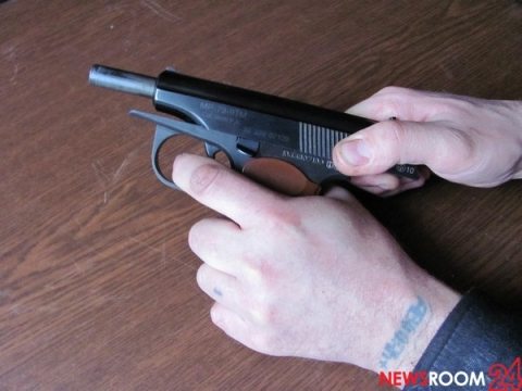 Полиция начала проверку из-за стрельбы по ребенку из пневматики в Дзержинске