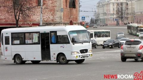 Минтранс объяснил отмену 13 автобусных маршрутов в Нижнем Новгороде