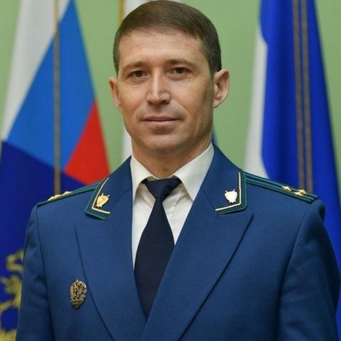 Валерий Кузьмин стал первым зампрокурора Нижегородской области