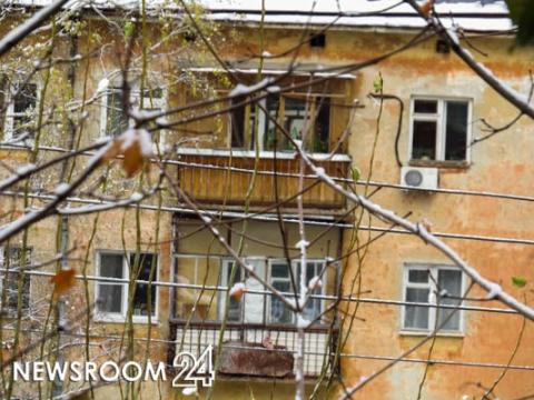 Аварийные дома на Циолковского начнут расселять в 2021 году