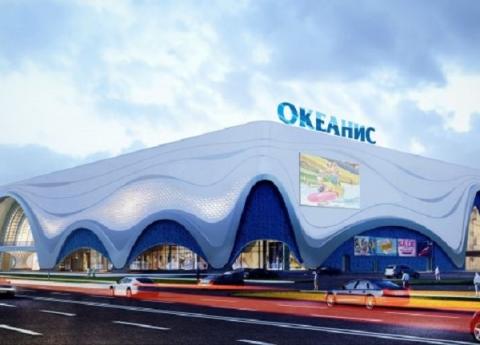Схема движения изменится у аквапарка на проспекте Гагарина летом 2021 года