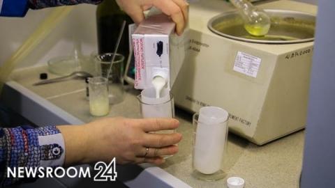 36 фальсифицированных молочных продуктов выявлено в Нижегородской области в 2021 году