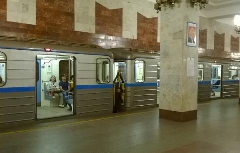 В Нижнем Новгороде не планируется строить метро до Щербинок