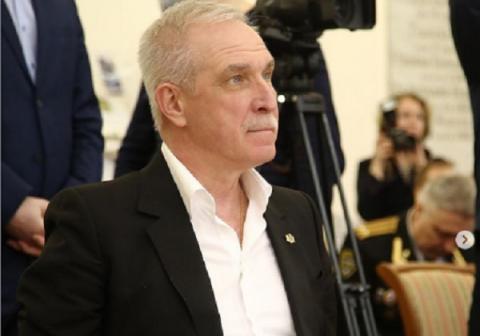 Экс-губернатор Ульяновской области Морозов станет помощником полпреда в ПФО