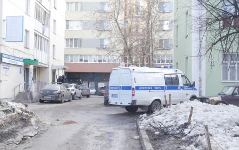 Штаб Навального лишили офиса в Нижнем Новгороде