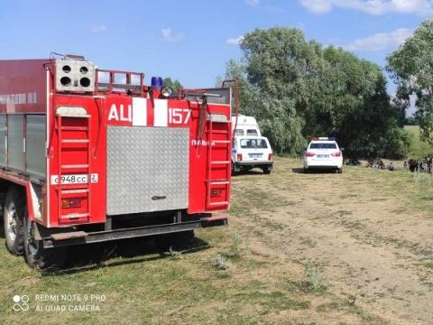 71-летний нижегородец погиб при падении авто в реку Нижегородской области