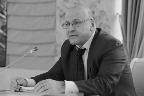 Ректор нижегородского Агродома Мамед Мамедов скончался на 66 году жизни