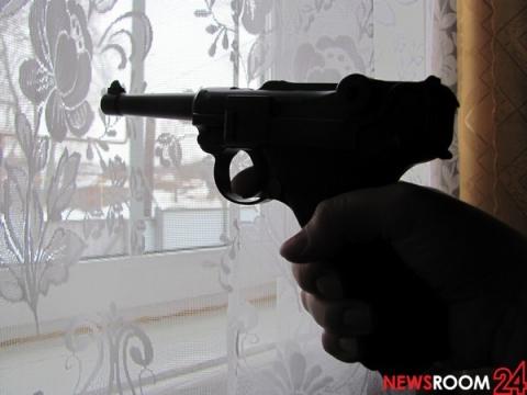 Ребенку прострелили щеку из пневматики на площадке в Дзержинске