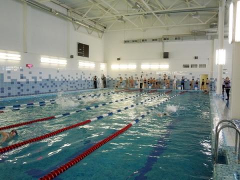 Нижегородское правительство оценило шансы закрытия фитнес-клубов
