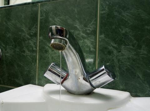 Холодную воду частично отключили в Советском районе Нижнего Новгорода 11 января
