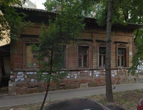 Режим ЧС введен в Нижегородском районе из-за аварийного ОКН на Академика Блохиной