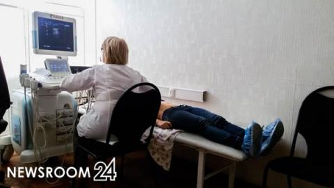 Три больницы в Нижнем Новгороде свернут койки для больных COVID-19 к 26 февраля