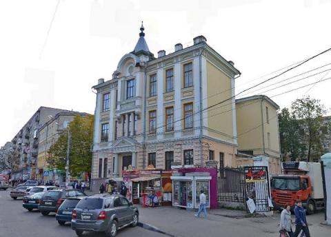 Замдиректора нижегородской школы №3 попросила у губернатора помощи в ремонте учреждения
