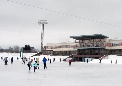 Стадион «Труд» в Нижнем Новгороде может попасть в Книгу рекордов России