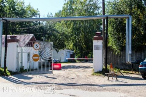 Карантин по коронавирусу введен в 11 больницах Нижегородской области