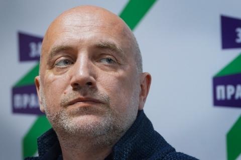 Прилепин отказался от депутатского мандата в пользу Дмитрия Кузнецова