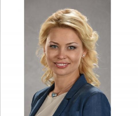 Депутат нижегородской Гордумы Анна Татаринцева заразилась коронавирусом