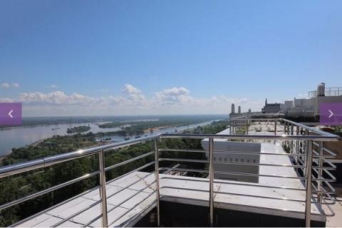 Нижегородцы продают квартиру с личным лифтом за 75 млн рублей