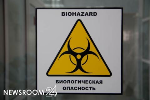 Сергачская ЦРБ прекратила прием хирургических больных из-за коронавируса