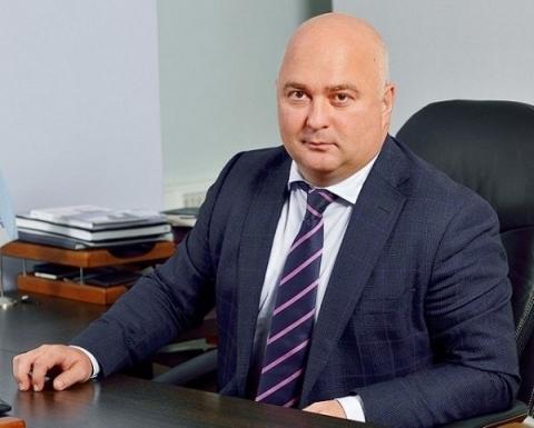 Скончался управляющий ВТБ в Нижегородской области Игорь Рожковский