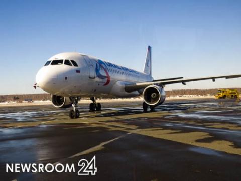 Росавиация допустила вылеты из Нижнего Новгорода в 9 стран