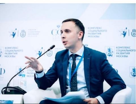 Мелик-Гусейнов получил положительный тест на коронавирус